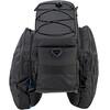 BBB TrunckPack BSB-133 Tasche für Gepackträger schwarz